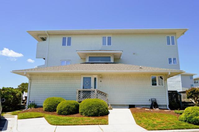 800 Country Club Road #53, Morehead City, NC 28557 (MLS #100115808) :: Coldwell Banker Sea Coast Advantage