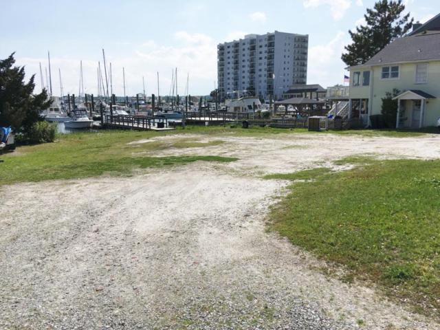 424 Causeway Drive, Wrightsville Beach, NC 28480 (MLS #100115809) :: David Cummings Real Estate Team
