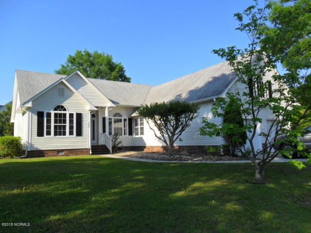 543 Commons Way, Wilmington, NC 28409 (MLS #100115813) :: Century 21 Sweyer & Associates