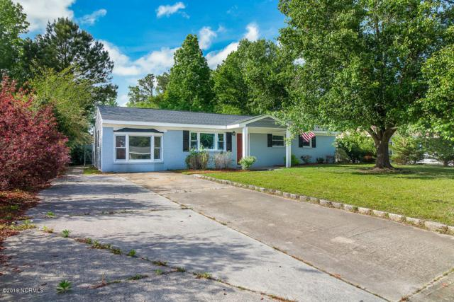 212 Ramsey Drive, Jacksonville, NC 28540 (MLS #100115814) :: Courtney Carter Homes