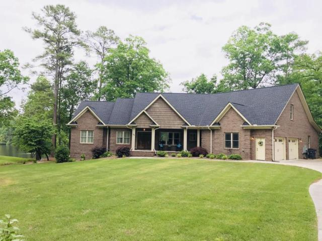 60 Hubbard Place, Clinton, NC 28328 (MLS #100115826) :: The Keith Beatty Team