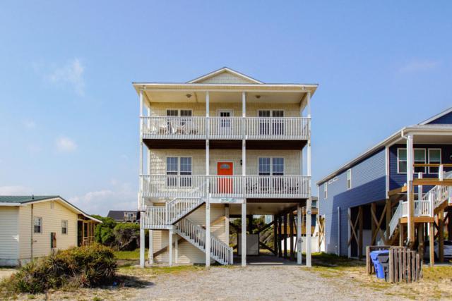 5222 E Beach Drive, Oak Island, NC 28465 (MLS #100115827) :: Harrison Dorn Realty