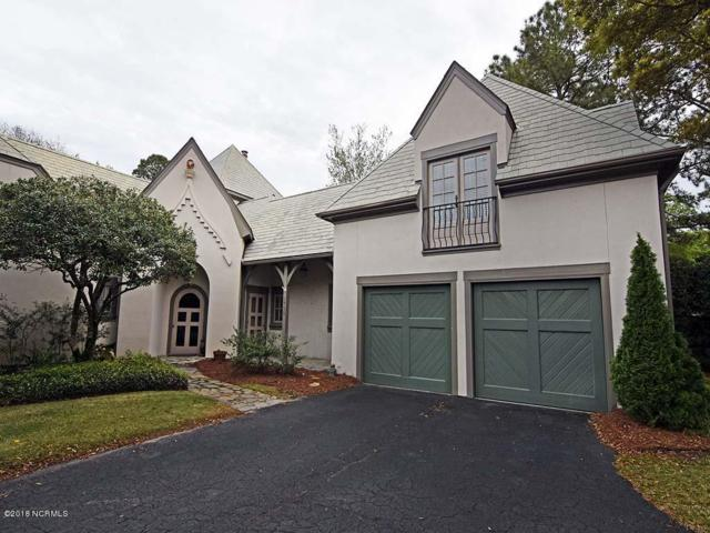 1702 Fontenay Place #31, Wilmington, NC 28405 (MLS #100115836) :: The Keith Beatty Team