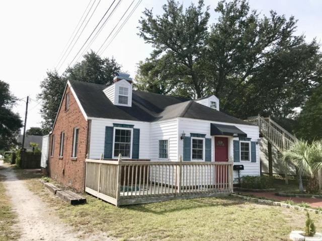 2011 Bridges Street, Morehead City, NC 28557 (MLS #100115865) :: The Keith Beatty Team
