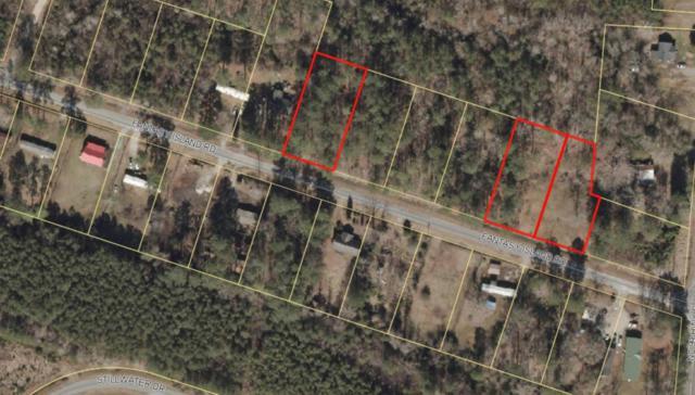28,32,33 Fantasy Island Road, Belhaven, NC 27810 (MLS #100115880) :: Berkshire Hathaway HomeServices Prime Properties