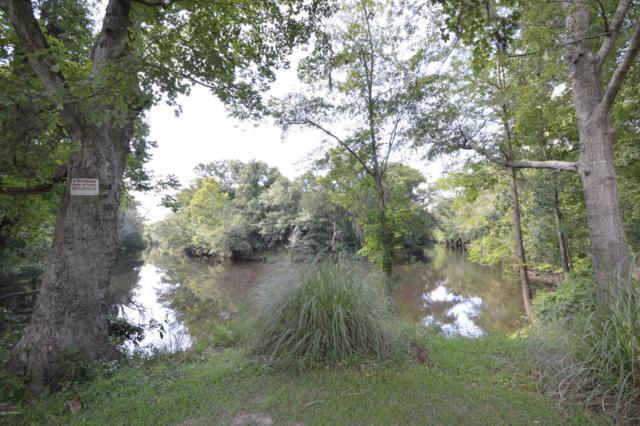 21 Paul Drive, Trenton, NC 28585 (MLS #100115887) :: Harrison Dorn Realty