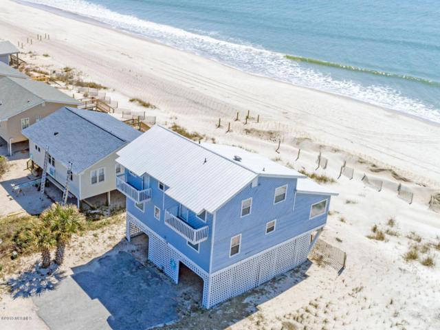 113 E Beach Drive, Oak Island, NC 28465 (MLS #100115895) :: Coldwell Banker Sea Coast Advantage