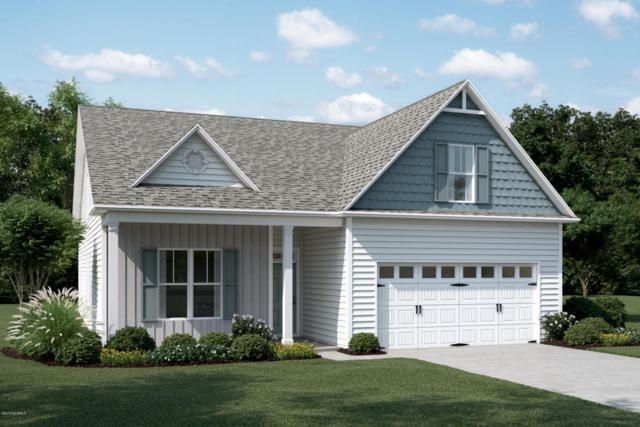 Lot #110 Bronze Drive, Rocky Point, NC 28457 (MLS #100115907) :: Harrison Dorn Realty
