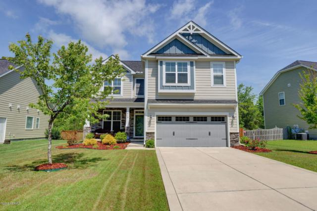 413 Harlequin Court, Sneads Ferry, NC 28460 (MLS #100115915) :: The Keith Beatty Team
