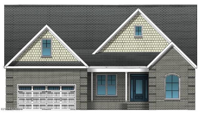 2140 Springstone Drive, Leland, NC 28451 (MLS #100115928) :: Courtney Carter Homes