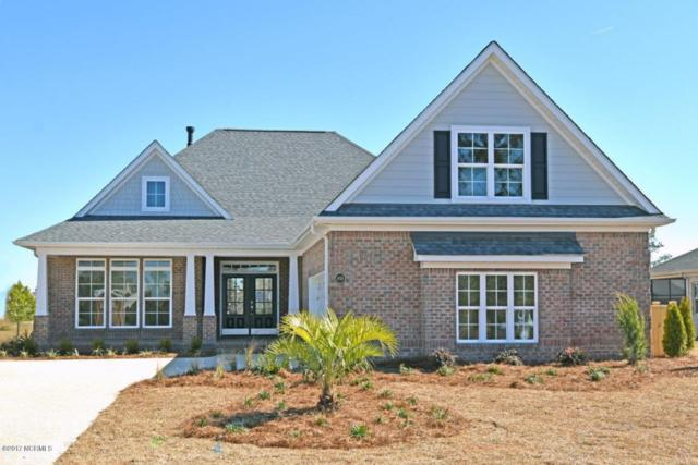 1031 Wind Lake Way, Leland, NC 28451 (MLS #100115933) :: Courtney Carter Homes