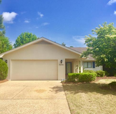 7201 Trailmark Drive, Wilmington, NC 28405 (MLS #100115958) :: RE/MAX Essential
