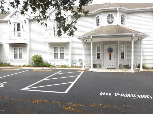 408 Mcglamery Street #3, Oak Island, NC 28465 (MLS #100115972) :: Coldwell Banker Sea Coast Advantage