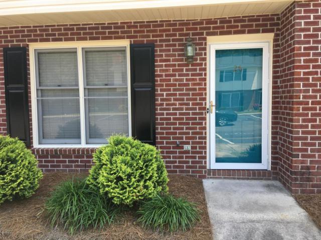 2700 Thackery Road #26, Greenville, NC 27858 (MLS #100115975) :: Berkshire Hathaway HomeServices Prime Properties