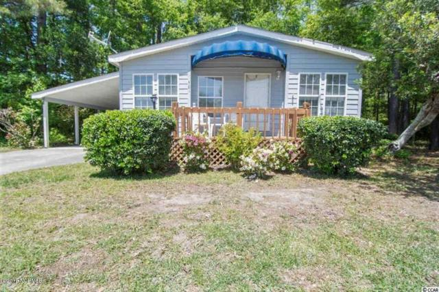 501 Deer Path, Calabash, NC 28467 (MLS #100115976) :: Chesson Real Estate Group