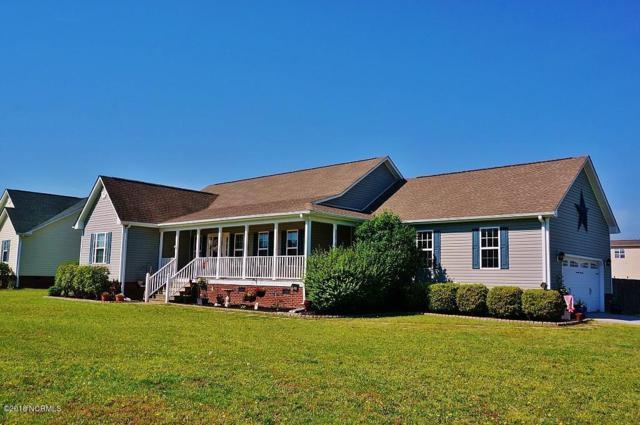 194 E Ridge Court, Jacksonville, NC 28540 (MLS #100115983) :: Century 21 Sweyer & Associates