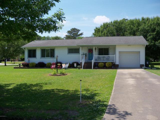 106 Norman Circle, Oriental, NC 28571 (MLS #100115991) :: Coldwell Banker Sea Coast Advantage