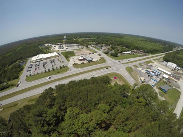 6650 Highway 70, Newport, NC 28570 (MLS #100116004) :: Century 21 Sweyer & Associates