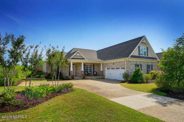 2418 Compass Pointe South Wynd, Leland, NC 28451 (MLS #100116041) :: Berkshire Hathaway HomeServices Prime Properties