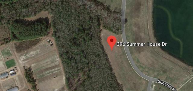 396 Summerhouse Drive, Holly Ridge, NC 28445 (MLS #100116071) :: Terri Alphin Smith & Co.
