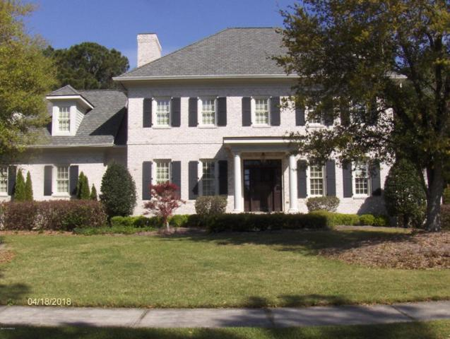 1638 Verrazzano Drive, Wilmington, NC 28405 (MLS #100116079) :: The Keith Beatty Team