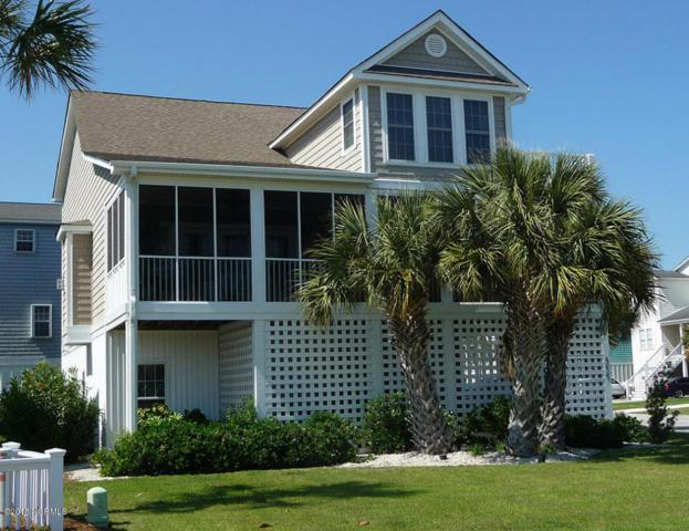 357 Sealane Way, Kure Beach, NC 28449 (MLS #100116092) :: RE/MAX Essential