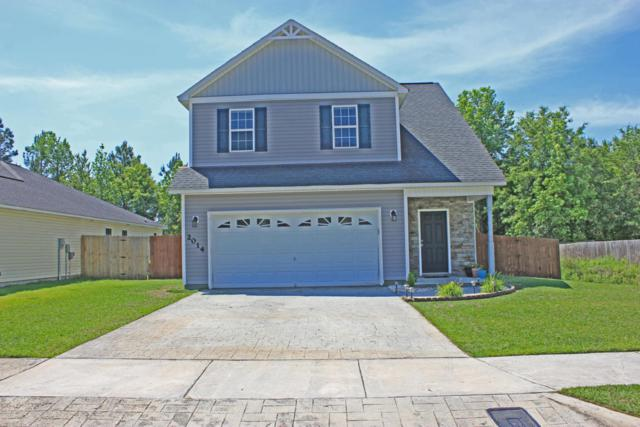 2014 W T. Whitehead Drive, Jacksonville, NC 28546 (MLS #100116113) :: RE/MAX Elite Realty Group