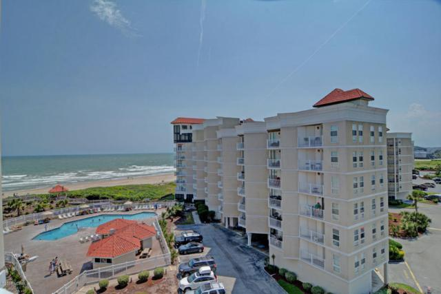 2000 New River Inlet Road #3401, North Topsail Beach, NC 28460 (MLS #100116121) :: Courtney Carter Homes