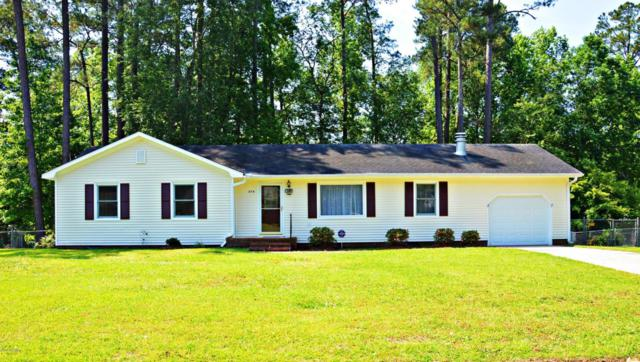 206 Cambridge Court, Havelock, NC 28532 (MLS #100116124) :: Harrison Dorn Realty