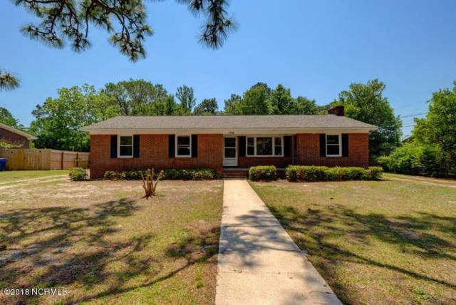 106 Oakcliff Drive, Wilmington, NC 28409 (MLS #100116133) :: Courtney Carter Homes