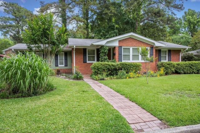 318 N 27th Street, Wilmington, NC 28405 (MLS #100116134) :: Courtney Carter Homes