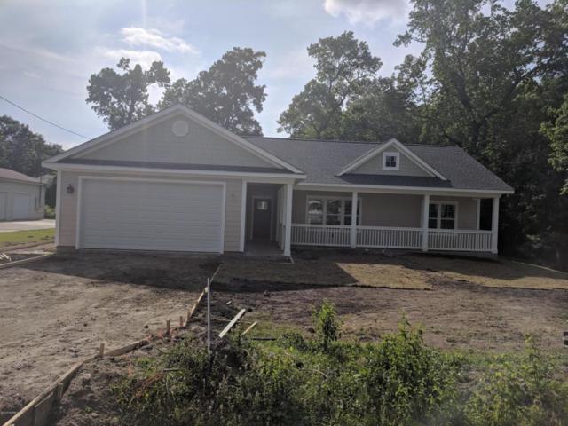 519 Olive Street, Wilmington, NC 28401 (MLS #100116151) :: Coldwell Banker Sea Coast Advantage