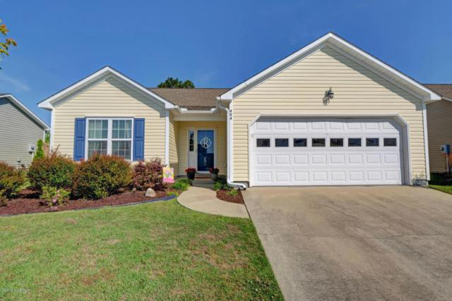 404 Tree Court, Holly Ridge, NC 28445 (MLS #100116176) :: RE/MAX Essential