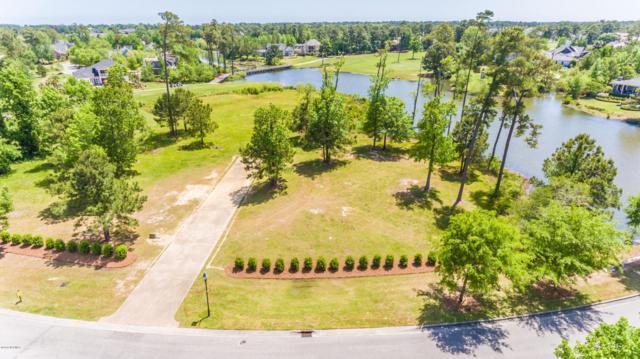 600 Arboretum Drive, Wilmington, NC 28405 (MLS #100116195) :: The Keith Beatty Team
