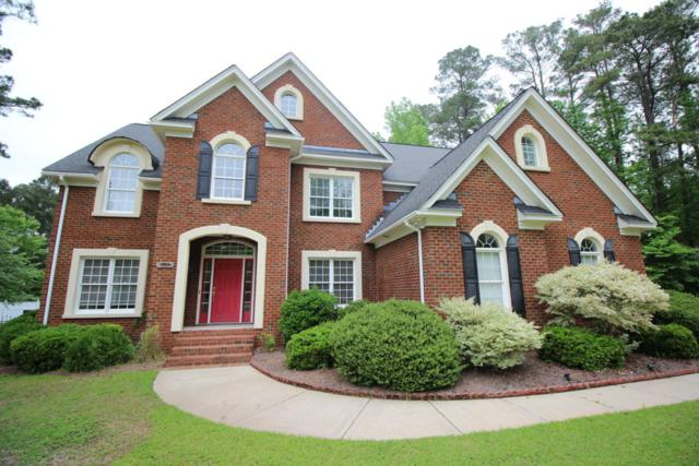 115 King George Road, Greenville, NC 27858 (MLS #100116198) :: Coldwell Banker Sea Coast Advantage