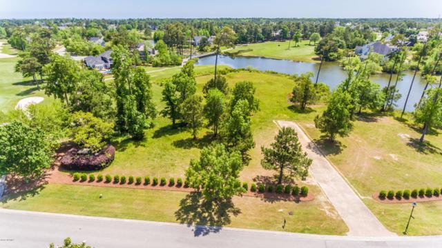 604 Arboretum Drive, Wilmington, NC 28405 (MLS #100116211) :: The Keith Beatty Team