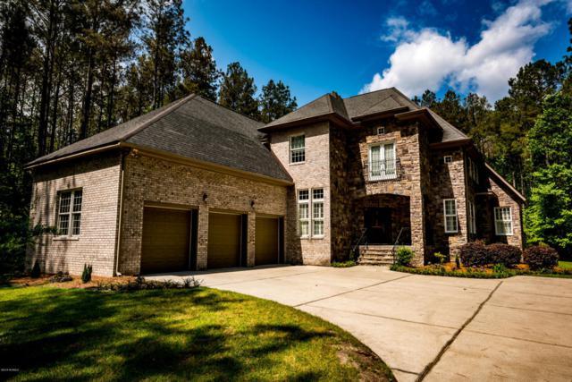 5 Bullens Creek Drive, New Bern, NC 28562 (MLS #100116260) :: Donna & Team New Bern