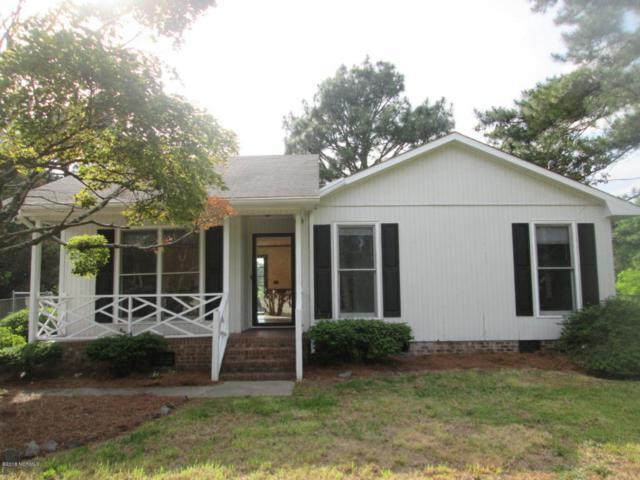 1380 B S Barbeque Rd, Greenville, NC 27834 (MLS #100116261) :: Coldwell Banker Sea Coast Advantage