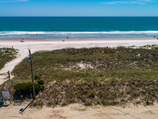 1701 Ocean Boulevard, Topsail Beach, NC 28445 (MLS #100116276) :: Harrison Dorn Realty