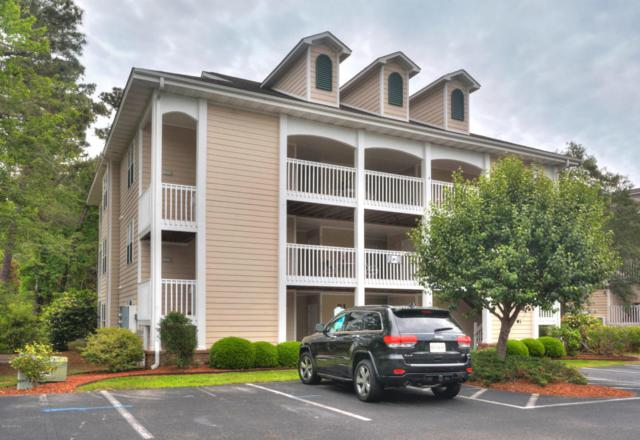 3350 Club Villa Drive #2105, Southport, NC 28461 (MLS #100116278) :: Coldwell Banker Sea Coast Advantage