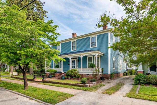 629 E Main Street, Washington, NC 27889 (MLS #100116280) :: Coldwell Banker Sea Coast Advantage
