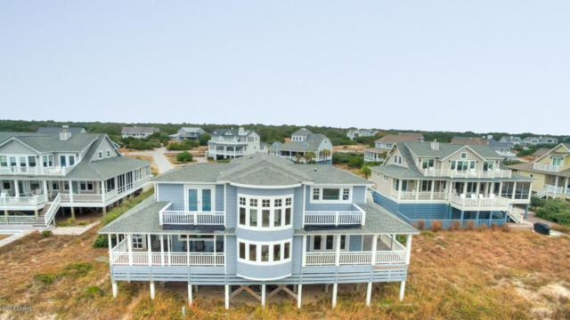 8 Peppervine Trail, Bald Head Island, NC 28461 (MLS #100116281) :: Courtney Carter Homes