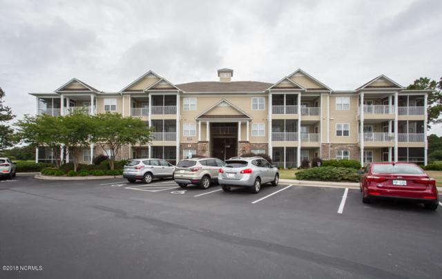 260 Woodlands Way #9, Calabash, NC 28467 (MLS #100116326) :: SC Beach Real Estate
