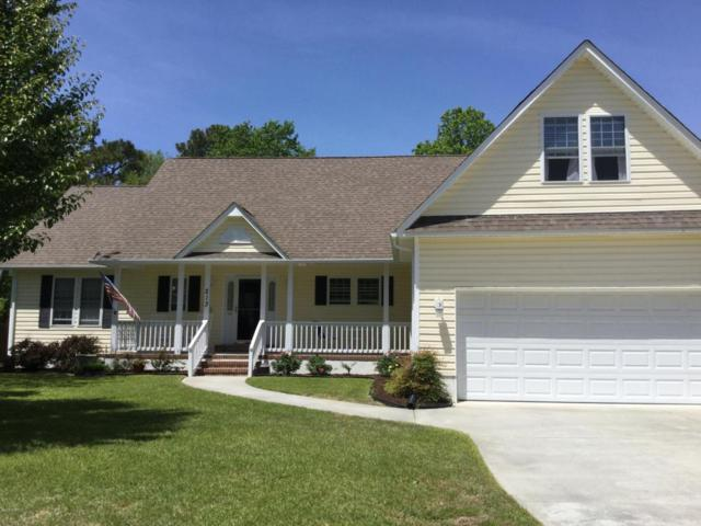213 Marsh Hen Court, Swansboro, NC 28584 (MLS #100116352) :: Courtney Carter Homes