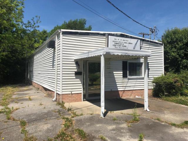 2108 N Queen Street, Kinston, NC 28501 (MLS #100116395) :: Berkshire Hathaway HomeServices Prime Properties