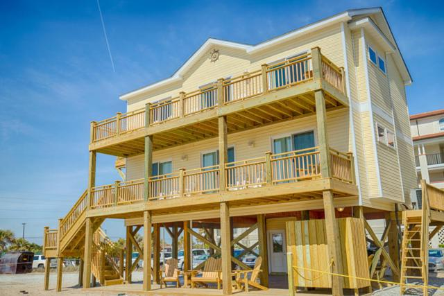 774 New River Inlet Road, North Topsail Beach, NC 28460 (MLS #100116425) :: The Oceanaire Realty