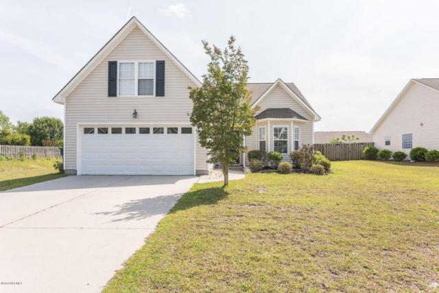 2707 Bow Hunter Drive, Wilmington, NC 28411 (MLS #100116452) :: Terri Alphin Smith & Co.