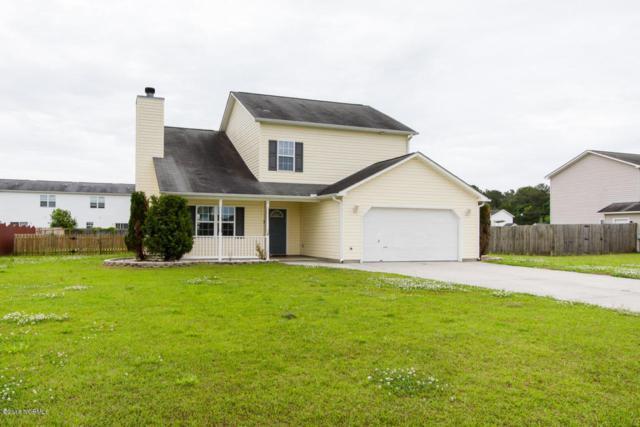304 Mann Street, Hubert, NC 28539 (MLS #100116454) :: Courtney Carter Homes