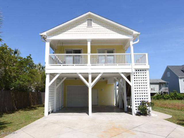 222 Georgia Avenue, Carolina Beach, NC 28428 (MLS #100116470) :: The Keith Beatty Team