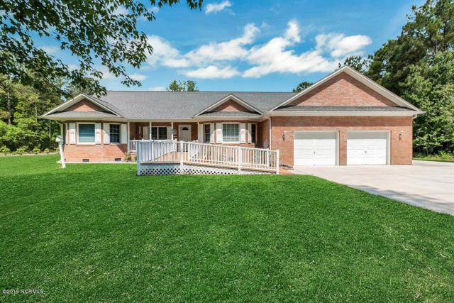 394 Fowler Manning Road, Richlands, NC 28574 (MLS #100116471) :: Harrison Dorn Realty